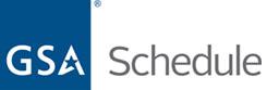 GSA Schedule Logo